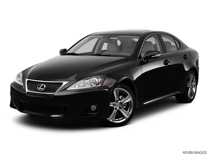 2012 Lexus IS 250 photo