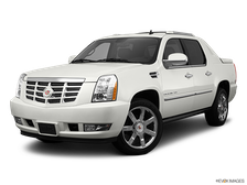 2011 Cadillac Escalade Review