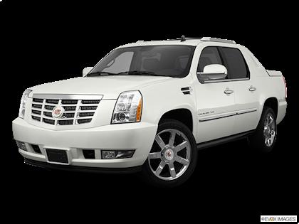 2011 Cadillac Escalade EXT photo