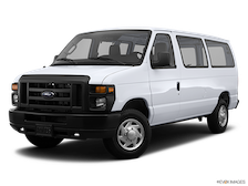 Ford Econoline Reviews