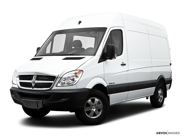 Dodge Sprinter Reviews