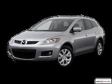 2007 Mazda CX-7 Review