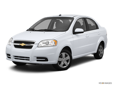 Chevrolet Aveo Reviews