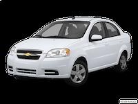 Chevrolet Aveo Reviews