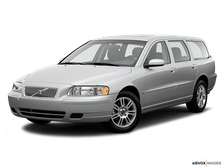2007 Volvo V70 Review