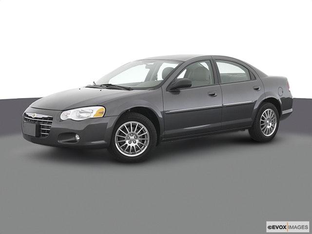2005 Chrysler Sebring Review