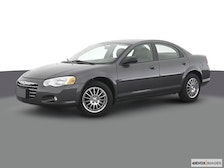 2005 Chrysler Sebring Review