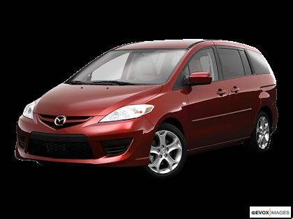 2009 Mazda Mazda5 photo