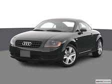 2005 Audi TT Review
