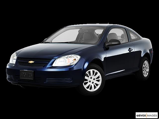 2010 Chevrolet Cobalt Review