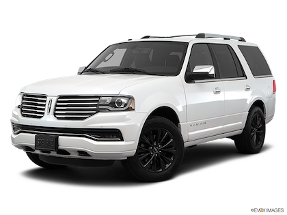 2017 Lincoln Navigator Photo