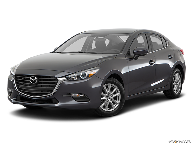 Mazda Mazda3 Reviews