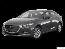 2018 Mazda Mazda3 Review
