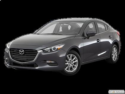 2017 Mazda Mazda3 Photo