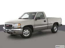 2003 GMC Sierra 1500 Review