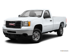 2014 GMC Sierra 2500HD Review