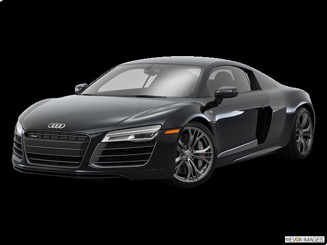 2015 Audi R8 photo