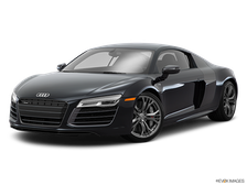 2015 Audi R8 Review