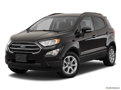 2018 Ford EcoSport photo