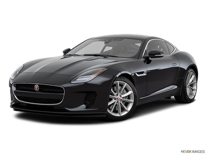 2020 Jaguar F Type Review Carfax Vehicle Research