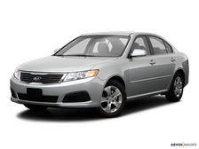 2009 Kia Optima Review