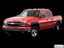 2006 Chevrolet Silverado 1500HD Review