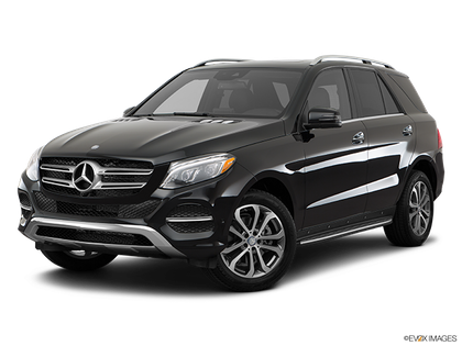 2017 Mercedes-Benz GLE photo
