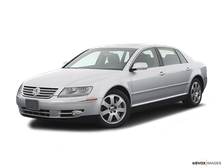 Volkswagen Phaeton Reviews