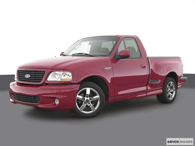 2003 Ford F-150 Review