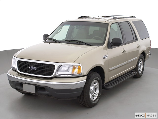 2000 Ford Expedition Review