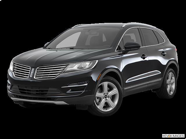 Lincoln MKC Reviews