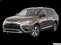 Mitsubishi, Outlander, 2014-Present