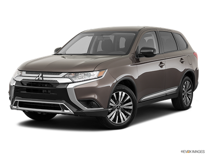 2019 Mitsubishi Outlander Review | CARFAX Vehicle Research