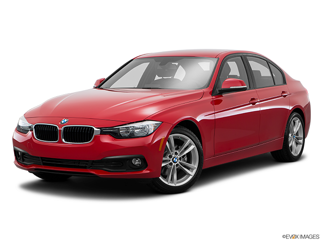 2016 Bmw 3 Series Review Carfax Vehicle Research