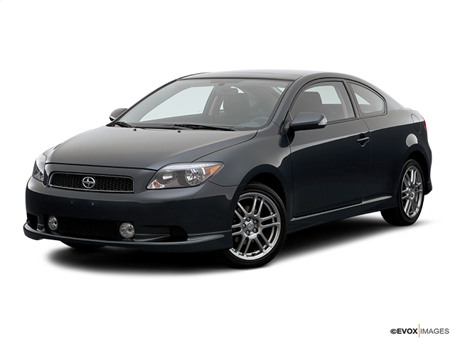 2006 Scion tC Review