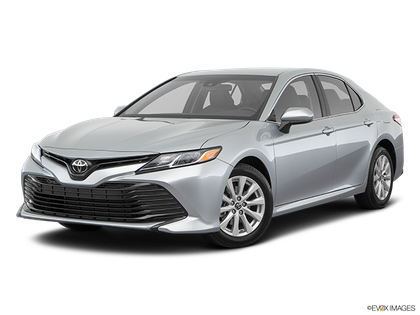 2018 Toyota Camry Review Carfax Vehicle Research