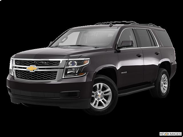 2015 Chevrolet Tahoe photo