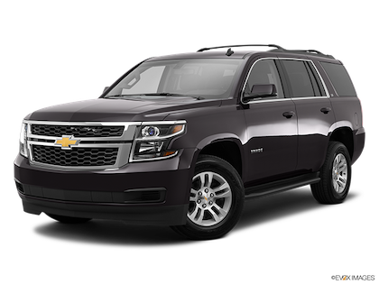 2015 Chevrolet Tahoe Review | CARFAX Vehicle Research