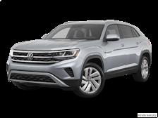 Volkswagen Atlas Reviews