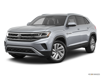 2020 Volkswagen Atlas Cross Sport photo