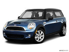 2010 MINI Cooper Clubman Review
