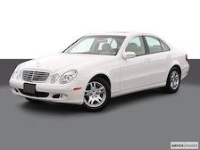 2005 Mercedes-Benz E-Class Review