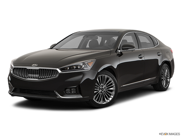 Kia Cadenza Reviews