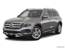 Mercedes-Benz GLB Reviews