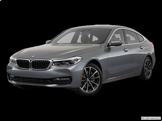 BMW 6 Series Reviews