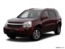 2007 Chevrolet Equinox Review
