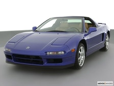 2001 Acura NSX Review