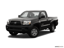 2006 Toyota Tacoma Review