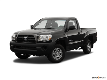 Swell 2006 Toyota Tacoma Review Carfax Vehicle Research Ibusinesslaw Wood Chair Design Ideas Ibusinesslaworg