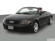 2001 Audi TT Review